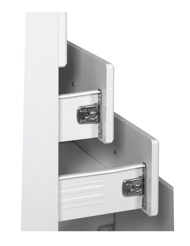 k che k chenzeile agata m d f landhausstil 320 cm arbeitsplatte wei. Black Bedroom Furniture Sets. Home Design Ideas